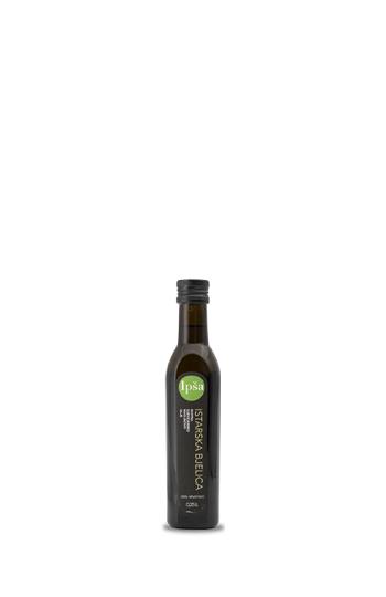 Ipša oljčno olje Istarska Bjelica 250 ml