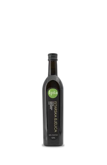 Ipša oljčno olje Istarska Bjelica 500 ml