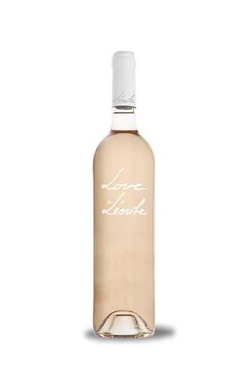 Rosé Love by Léoube 2019, Château Léoube MAGNUM 1,5 L
