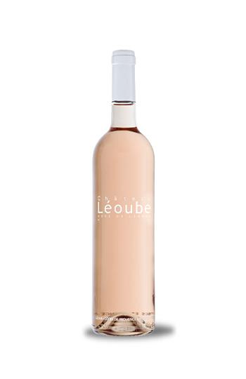 Rosé Léoube 2018, Château Léoube