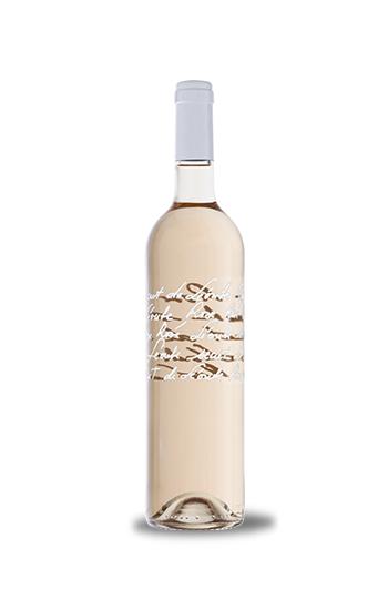 Rosé Secret Léoube 2018,  Château Léoube JEROBOAM 3 L