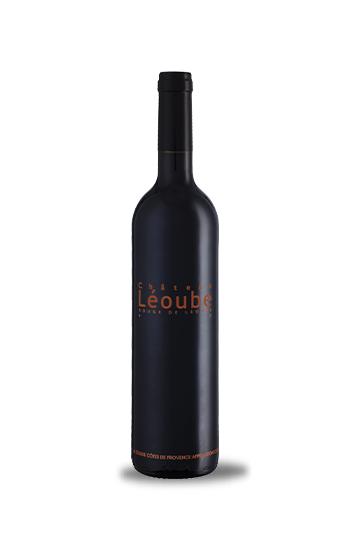 Rouge Léoube 2018,  Château Léoube