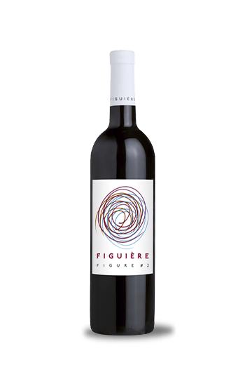 Figure #2 Figuière, 2019