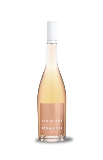 Rosé Pionniére 2018, Figuière