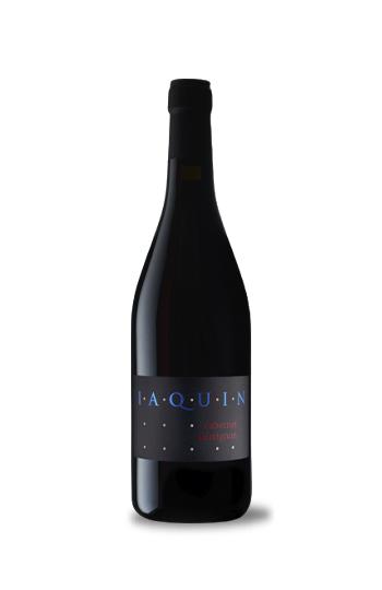 Cabernet Sauvignon 2015, Iaquin