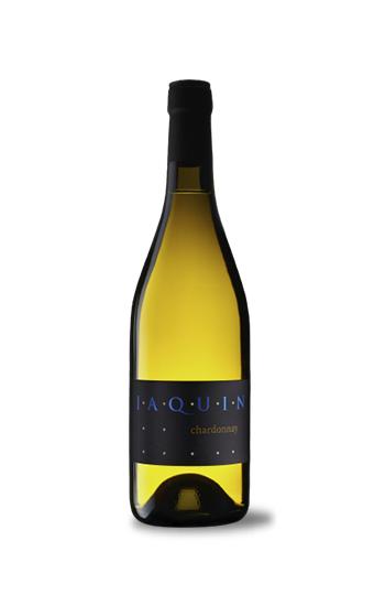 Chardonnay 2018, Iaquin