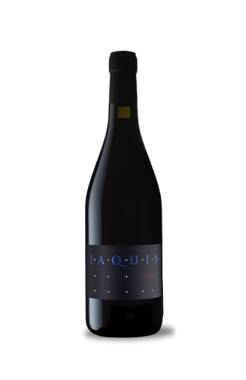Merlot 2015, Iaquin