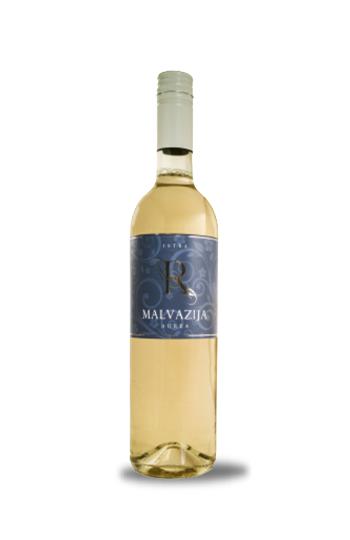 Malvazija Aurea 2019, Ražman