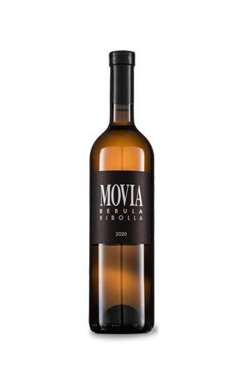 Rebula 2020, Movia