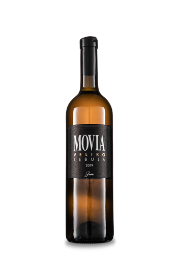 Veliko rebula Java 2019, Movia