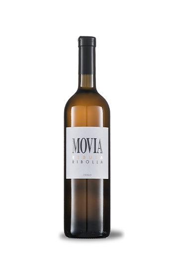 Rebula 2018, Movia