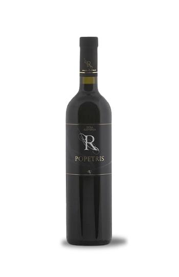 Popetris 2015, Ražman