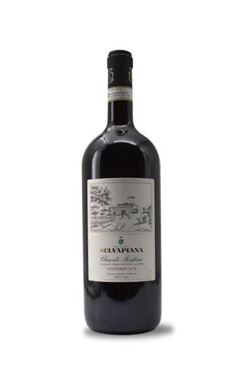 Chianti Rufina 2019, Selvapiana MAGNUM 1,5 L