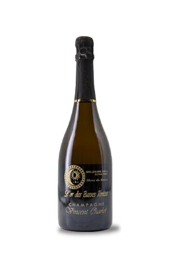 Šampanjec L'Or des Basses Ronces 2014, Vincent Charlot