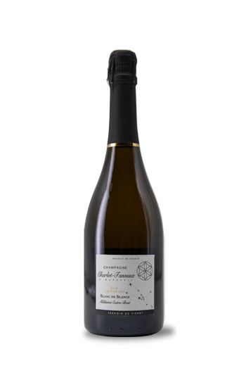 Šampanjec Cuvée Elia 1er Cru 2014, Charlot-Tanneux