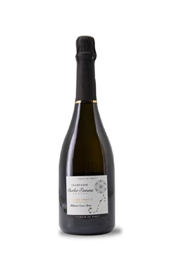 Šampanjec Cuvée Micheline Tanneux 2013, Charlot Tanneux