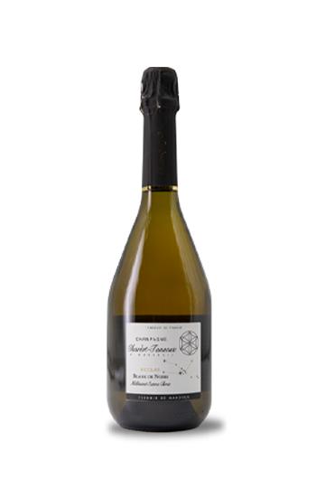 Šampanjec Cuvée Nicolas 2015, Charlot Tanneux