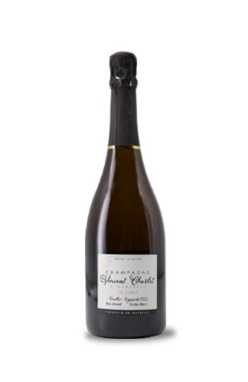 Šampanjec La Dune 2016, Vincent Charlot