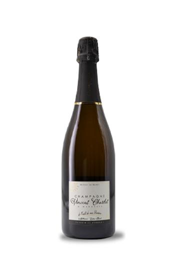 Šampanjec Le Fruit De Ma Passion 2015, Vincent Charlot