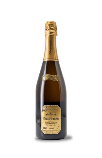 Šampanjec Cuvée L'Extravagant 2014, Vincent Charlot