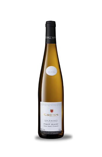 Pinot Blanc Clos Saint Etienne 2019, Domaine Gruss