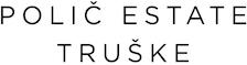 Polič estate logo