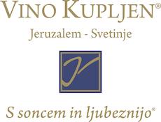 Vino Kupljen logo