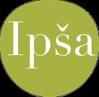 Ipša logo