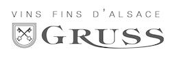Domaine Gruss logo