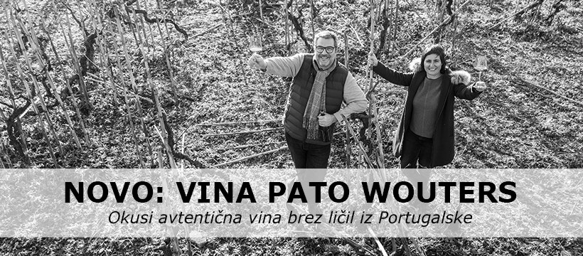 Pato & Wouters banner